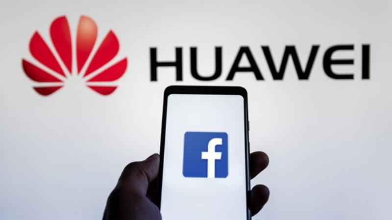 ह्वावेई विवादः अबदेखि नयाँ स्मार्टफोनमा फेसबुक, ह्वाट्सएप र इन्स्टाग्राम एप नहुने