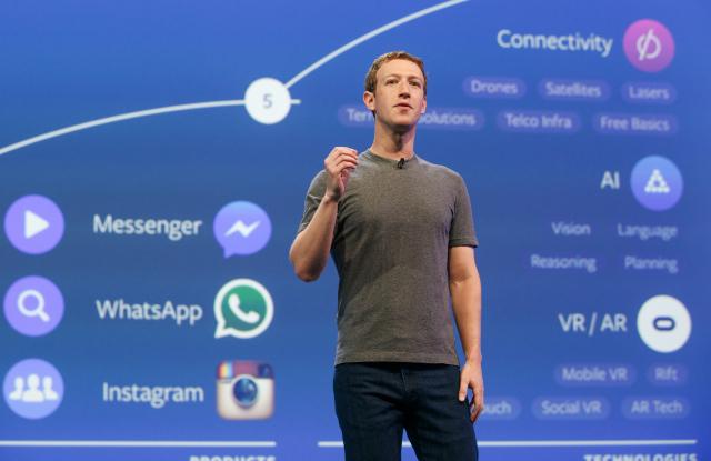 फेसबुकको अध्यक्षबाट मार्क जुकरबर्गलाई हटाउने प्रयास विफल