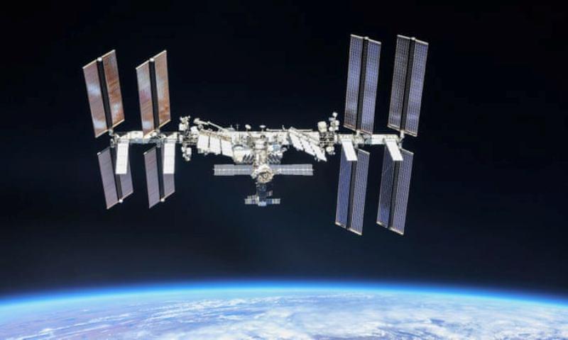 पर्यटकका लागि खुला गरिदैँ नासाको अन्तर्राष्ट्रिय अन्तरिक्ष केन्द्र