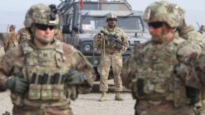 अफगानिस्तान र इराकमा अमेरिकी सेनाको उपस्थिति न्यून बनाइयो