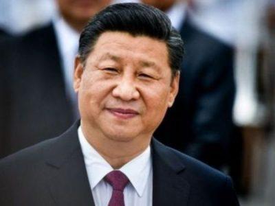 'चीन विश्वलाई शासन गर्न चाहन्छ'