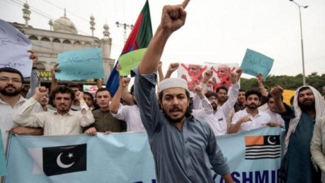 भारतलाई पाकिस्तानले क्षति पुर्याउन सक्छ?