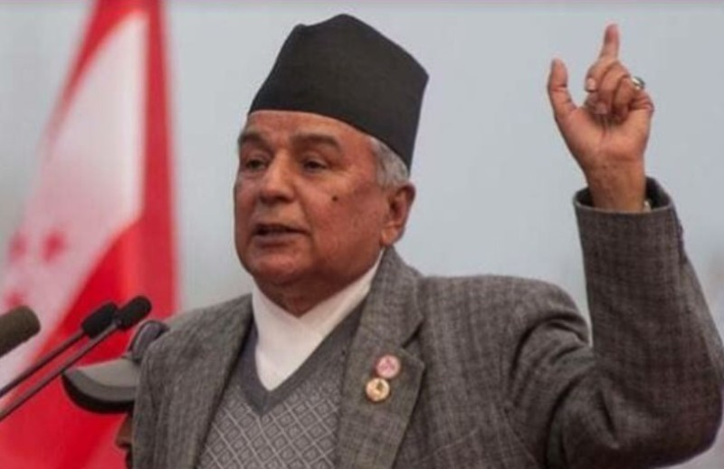 संसदीय व्यवस्थालाई विकृतिबाट बचाउनु आवश्यकः वरिष्ठ नेता पौडेल