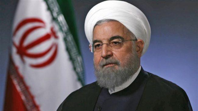 इरानी राष्ट्रपतिले राष्ट्रसङ्घमा सम्बोधन गर्ने