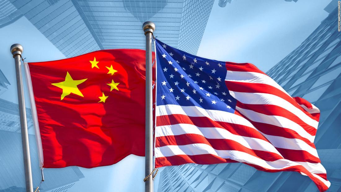 अमेरिकी थप अधिकारी र संस्थामाथि चीनद्वारा प्रतिबन्ध