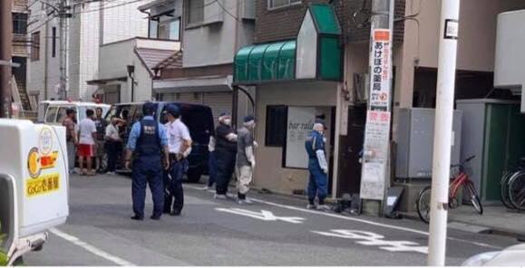 जापानमा राती श्रीमानसँगै सुतेकी नेपाली महिला बिहान मृत फेला