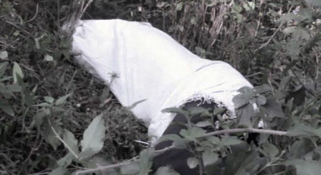 लुम्बिनीको मायादेवी मन्दिर नजिकै सडेको अवस्थामा महिलाको शव फेला