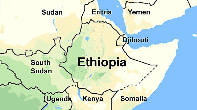 इथियोपियामा कफी पार्क निर्माणको तयारी