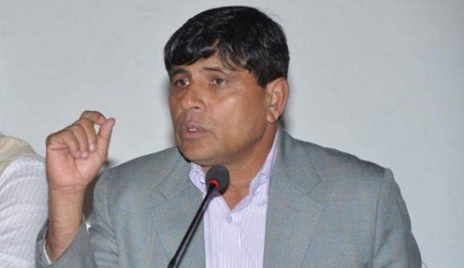 पार्टीसँगको सम्बन्ध राम्रो नभए सरकारले जनअपेक्षाअनुसार काम गर्न सक्दैन : मन्त्री भुसाल