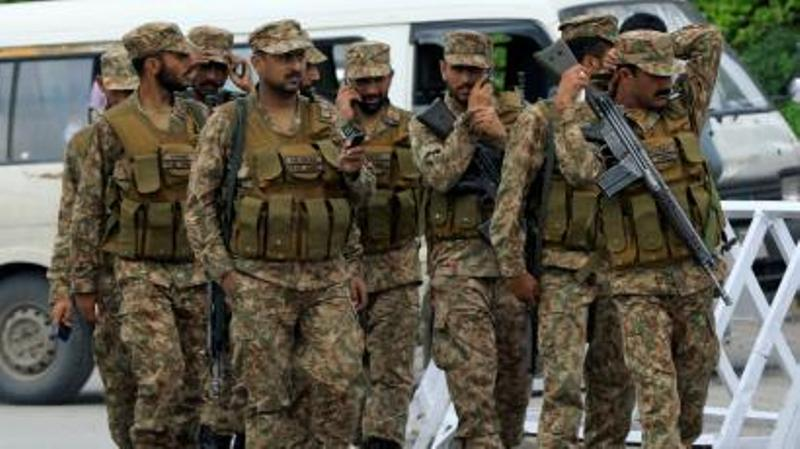 युद्ध हुन सक्ने पाकिस्तानको चेतावनीमा भारतको उत्तेजित जवाफ