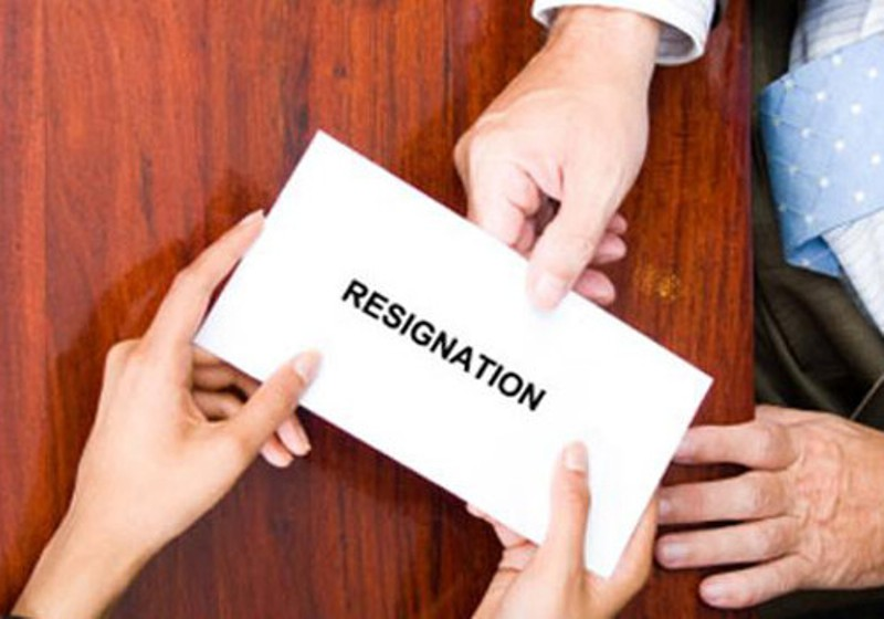 नेकपाबाट निर्वाचित पाँच वडाध्यक्षद्वारा सामूहिक राजीनामा