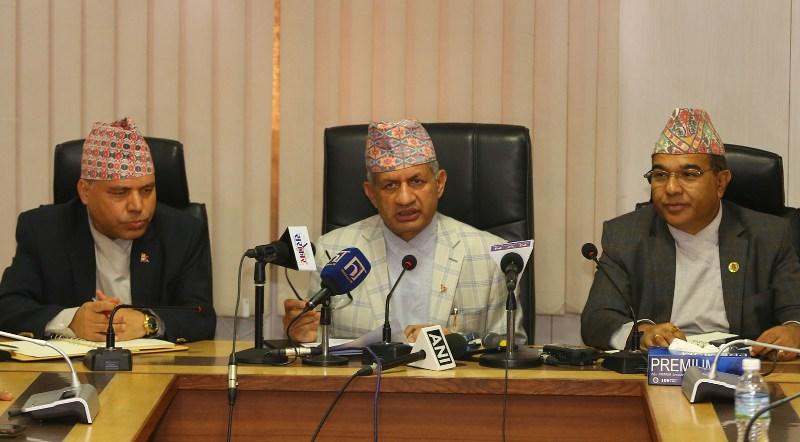 द्विपक्षीय आर्थिक साझेदारीलाई सुदृढ तुल्याउन संयुक्त आयोगको बैठक केन्द्रित हुँदै