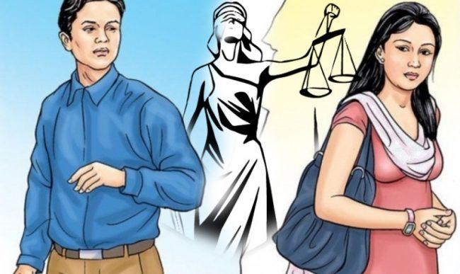 उमेर नपुग्दै विवाह : परिपक्वतासंँगै सम्बन्धविच्छेद