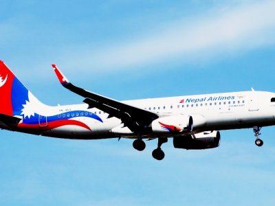 भदौ १२ देखि जापान उड्दै नेपाल एयरलाइन्स