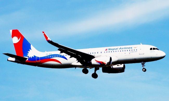 अप्ठ्यारोमा परेका नेपालीलाई ल्याउन आइतबार साउदीको रियादबाट नेपाल एयरलाइन्सले उडान भर्ने