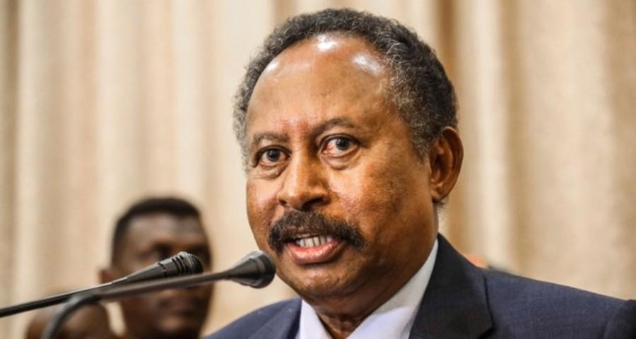 अब्दल्ला हाम्डोक सुडानका नयाँ प्रधानमन्त्री नियुक्त