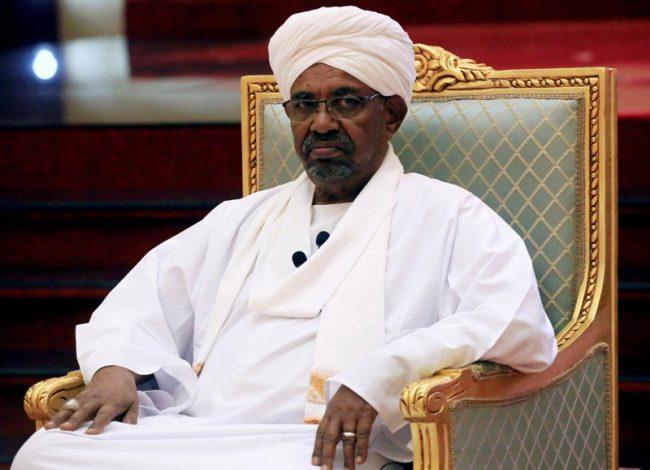 सुडानका पूर्व राष्ट्रपति बसीरलाई धरौटीमा रिहाइ गर्न अदालतद्वारा अस्वीकार