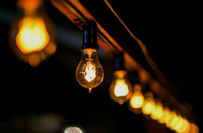 बिजुलीले सुस्तावासीमा ल्याएको खुशी