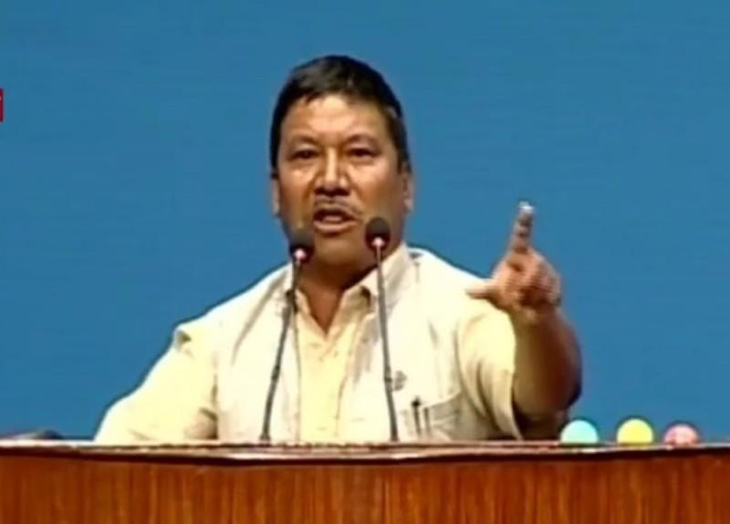 कुलमान र वर्षमानलाई सांसद महतको सुझाब : 'तपाँईको बिजुली भारतलाई होइन जुम्लालाई बेच्नुहोस्'