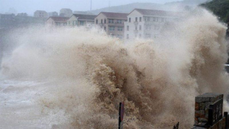 'लेकिमा' बाट एक करोड २० लाख चिनियाँ प्रभावित