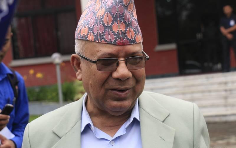 आर्थिक अवस्थाको मुल्यांकन नै नगरी सरकारले यूरोपेली प्रणाली लागू गर्न खोज्नु गलत हो : नेता नेपाल