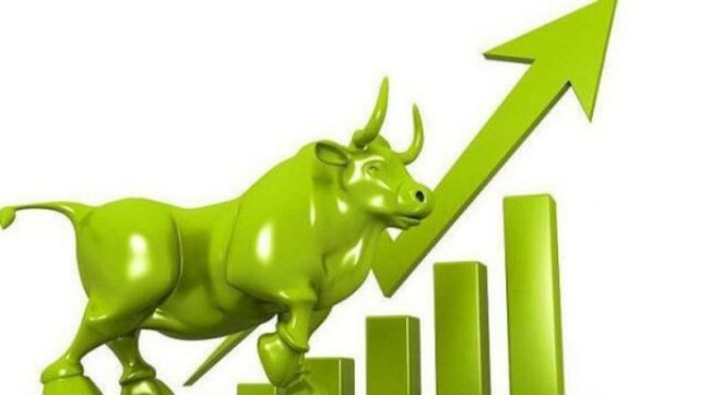 शेयर बजार ७५ अंकले बढेर नयाँ रेकर्ड