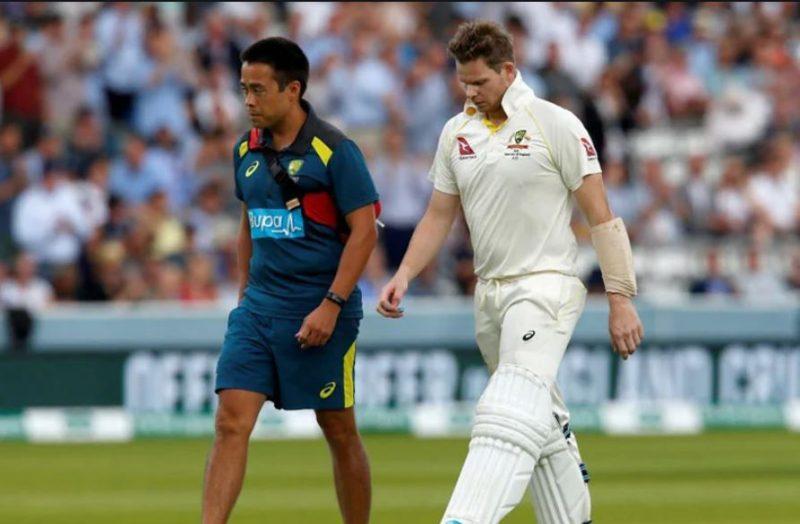 अस्ट्रेलियालाई ठूलो झड्का, स्मिथ तेस्रो टेस्टबाट बाहिरिए