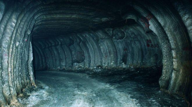 अमेरिकाले गुफामुनी तेल यसकारण लुकाउँछ