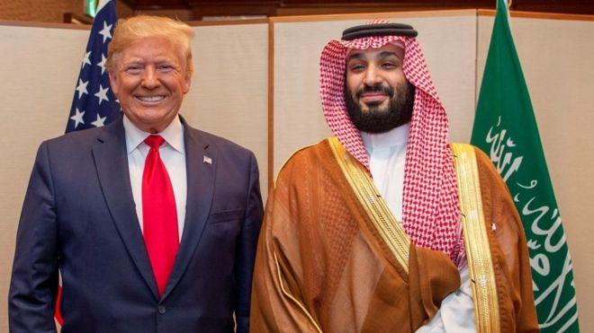 के साउदी अरबका कारण ट्रम्पले तालिबानसँगको वार्ता तोडे?