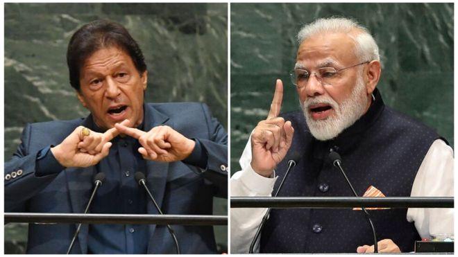 राष्ट्रसंघको महासभामा भारत–पाकिस्तान आमने–सामने