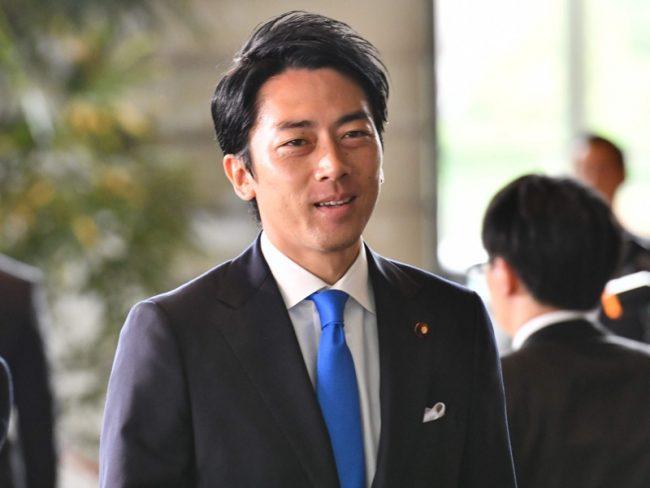 यी हुन् जापानकै सबैभन्दा कम उमेरका मन्त्री