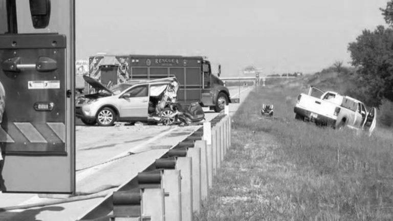 अमेरिकाको मिसौरीमा कार दुर्घटनामा ज्यान गुमाएका तीन नेपालीको अन्तिम संस्कार