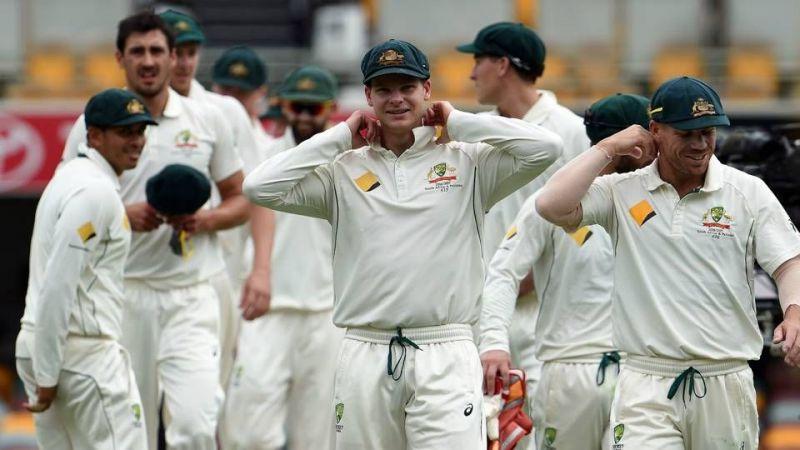 आइसीसीको टेस्ट वरियतामा अस्ट्रेलियाका खेलाडीको दबदबा