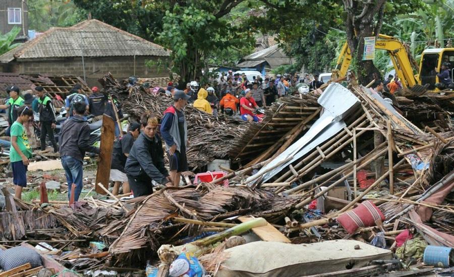 फिलिपिन्समा ६.४ म्याग्नीच्यूडको शक्तिशाली भूकम्प