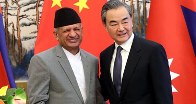 नेपाल–चीन उच्चस्तरीय छलफल सुरु, केही सम्झौतामा हस्ताक्षर हुने