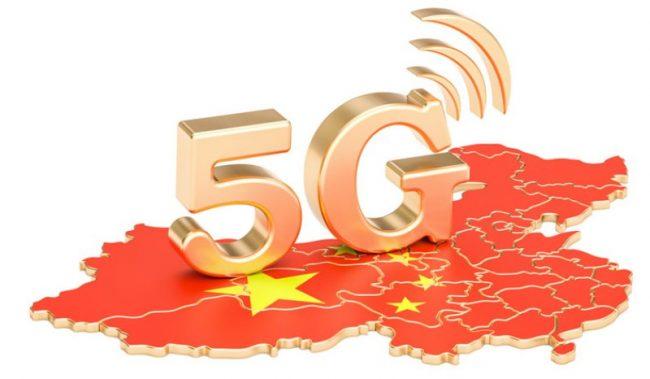 फाइभ–जीले डिजिटल अर्थतन्त्रलाई उल्लेख्य योगदान गर्ने चीनको भनाई