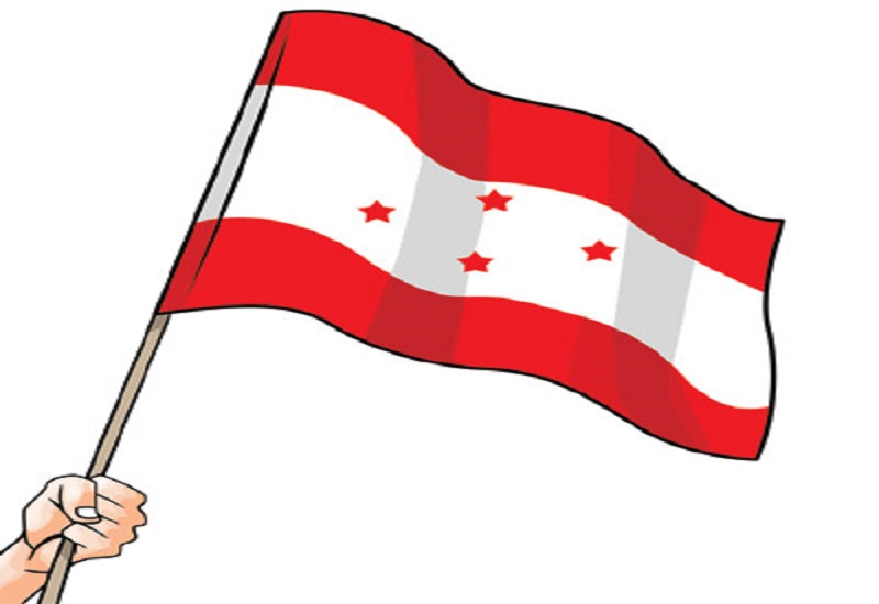 प्रतिनिधिसभा विघटन विरूद्ध कांग्रेसले देशभरका  ६ हजार ७४३ वडामा प्रदर्शन गर्दै