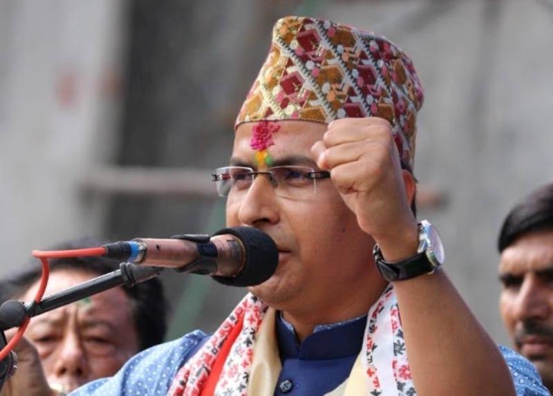 आसाममा जारी राष्ट्रिय नागरिक दर्ताले नेपाली भाषीलाई असर पार्दैन : भाजपा सांसद राजु विष्ट