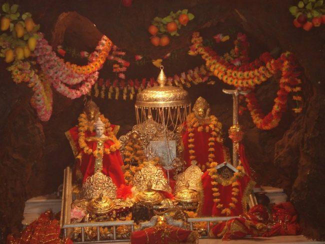 भक्तपुरमा पाथीभरा वैष्णोदेवी मन्दिर निर्माण हुने