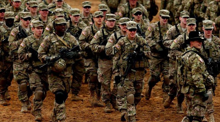 अमेरिकी सेनाबिरुद्ध लडाई जारी राख्ने तालिबानको चेतावनी