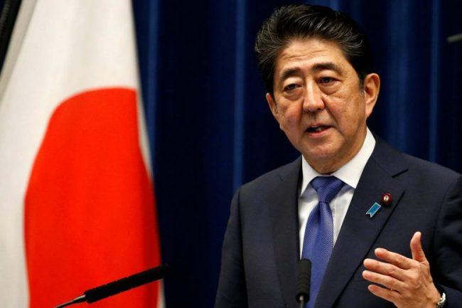 जापानद्वारा आपतकाल घोषणा, १० खर्ब डलरको आर्थिक प्याकेजको व्यवस्था