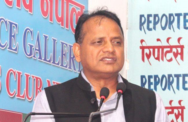 'प्रदेशको अधिकार कुण्ठित गर्नेगरि केन्द्र सरकारले ल्याएका विद्येयकहरुको खारेजीका लागि अदालत जान्छौं'