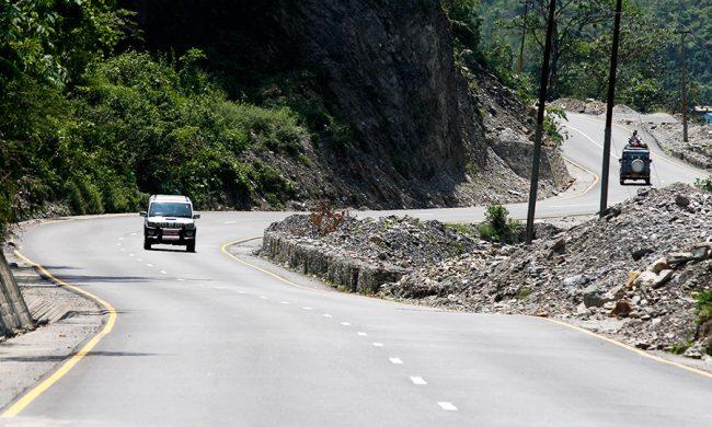 नारायणगढ–मुग्लिन खण्डका १५ पुलको बोलपत्र आह्वान