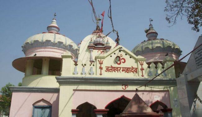 महोत्तरी त्रिशूली देवी मन्दिर सर्वसाधारणका लागि खुल्ला