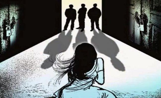 १६ वर्षीया किशोरीमाथि सामूहिक बला*त्कार