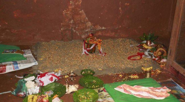 नेपालीको महान् पर्व बडादशैँ आजदेखि शुरु, पहिलो दिन घर घरमा घटस्थापना गरिदैँ