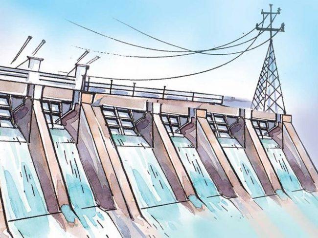 नलगाड जलविद्युत् आयोजनाको क्षमता वृद्धि