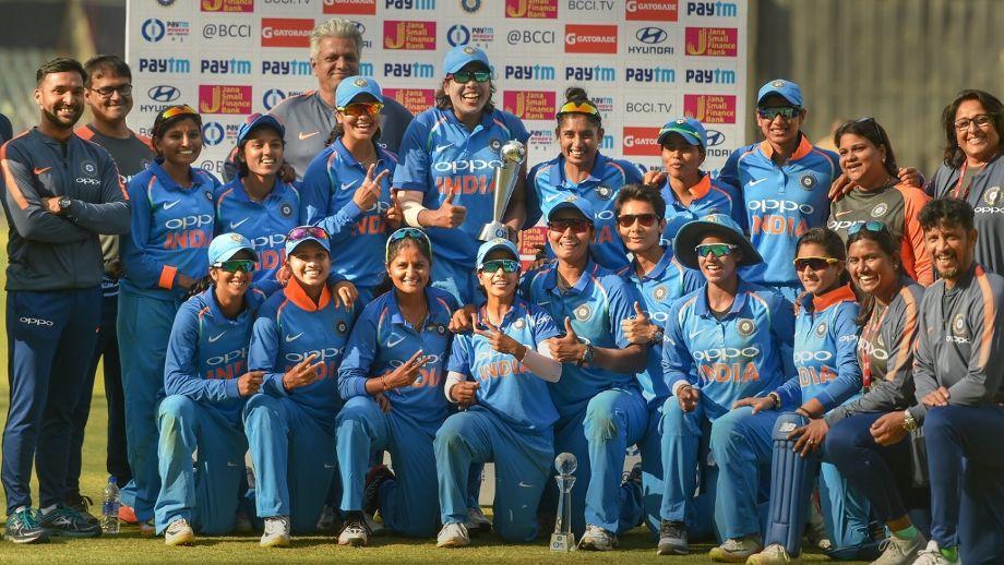 भारतीय महिला क्रिकेट टिमलाई 'म्याच फिक्सिङ'को अफर आएको खुलासा