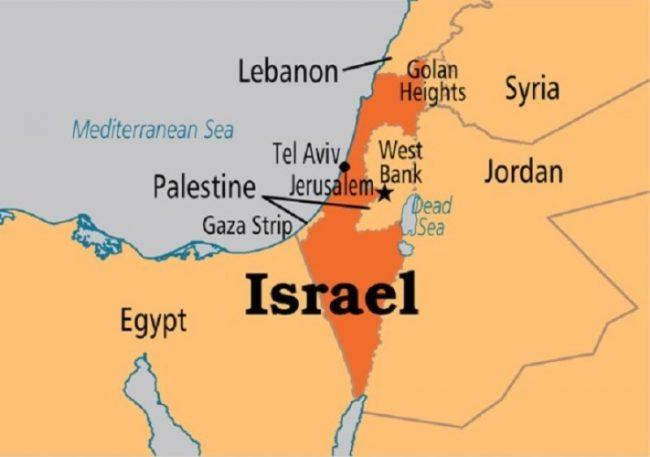 इजरायली राष्ट्रपतिले सम्भावित प्रधानमन्त्रीका दुबै उम्मेदवारसँग परामर्श लिने