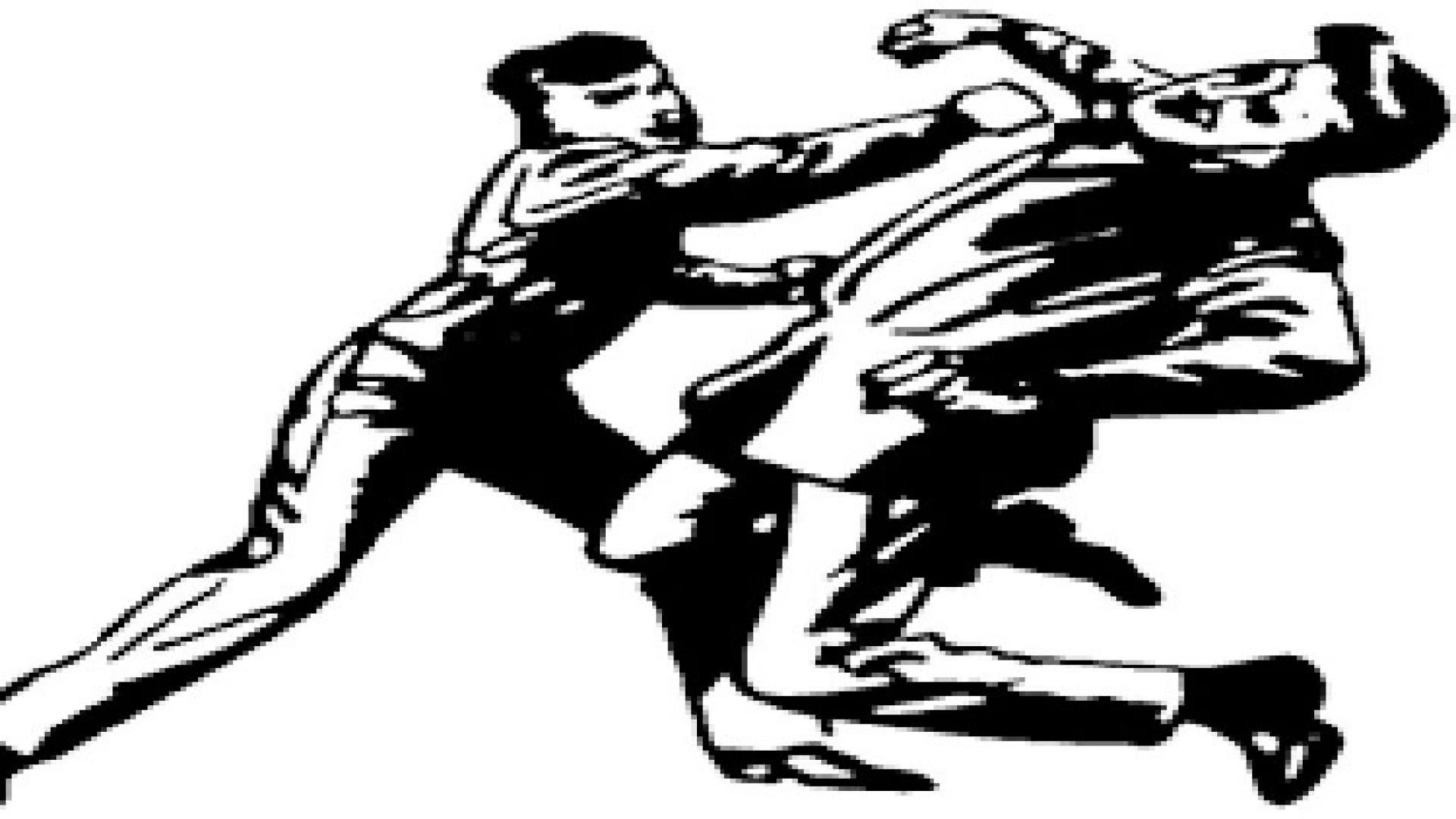 गुल्मीमा काङ्ग्रेस कार्यकर्ता र प्रहरीबीच झडप